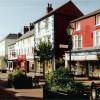 Holywell High Street