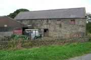 Traditional Stone Barn at Eastfield Farm