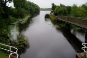 The River Soar at Zouch