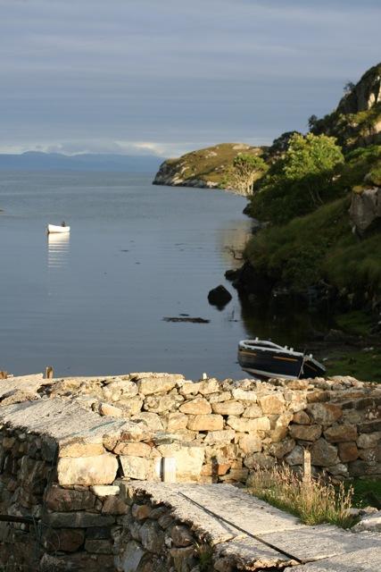 Loch Chollaim, Isle of Harris