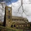 St Michael and All Angel's Church, Haworth