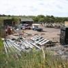 Works yard