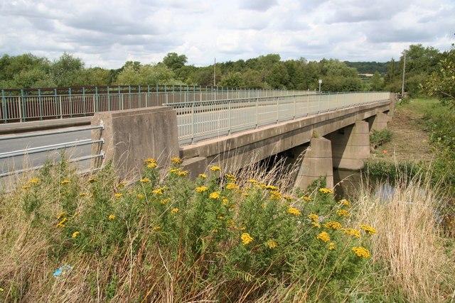 Pastures Road Bridge