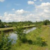 Leeds & Liverpool Canal at Wigan Flashes