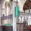 St Mary's Church, Kirkby Lonsdale, Cumbria