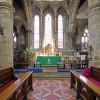 St Mary's Church, Kirkby Lonsdale, Cumbria - Chancel