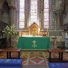 St Mary's Church, Kirkby Lonsdale, Cumbria - Sanctuary