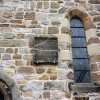 St Mary's Church, Kirkby Lonsdale, Cumbria - Wall monument
