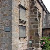 St Mary's Church, Kirkby Lonsdale, Cumbria - Wall monuments