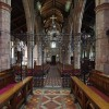 St Mary's Church, Kirkby Lonsdale, Cumbria - West end
