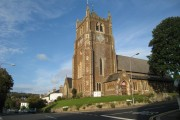 Christ Church, Blacklands, Laton Road, Hastings, East Sussex