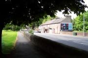 Quarrleton Village, Beith Road, Johnstone