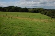 Farmland at Hartpury