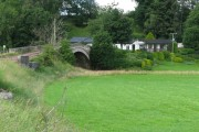 Bridge over the Douglas Water