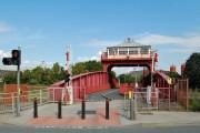 Wilmington Street Swing Bridge