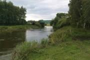 River Derwent at Wressle
