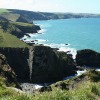 St Teath: a cove or inlet