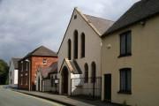 Wilnecote Congregational Church