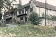 Whitchurch Manor House?