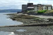 Whiteforeland shore