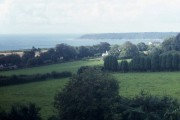 Farmland at Penmaen - 2