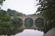 Prebend's Bridge on the River Wear