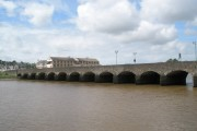 Bridge across the River Taw