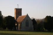 Carlton Church, near Saxmundham