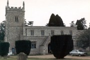 St Lawrence Church, Bovingdon