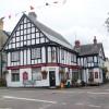 The Bell Inn, Moretonhampstead