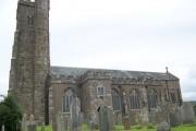 St Andrew's Church, Moretonhampstead