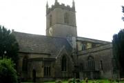 St Edward's Church - Stow