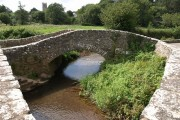 Bridge, Littlehempston