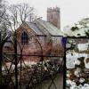 St Cawrda Church, Jordanston