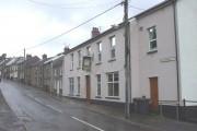 The Cefn Pennar, Blackberry Place, Cefnpennar