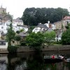 Boating on the Nidd