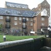 Coxes Mill and Lock