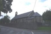 Church of St Mary Magdalene, Cwmbach
