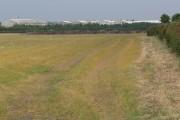 Farmland near Langar Industrial Estate