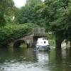 Trower's Footbridge