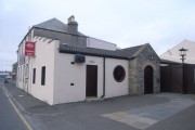 The Auld Motor Hoose pub