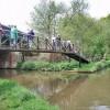 Wey Navigation/ Basingstoke Canal Junction