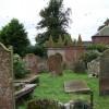 Gretna Parish Churchyard