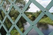 Pedestrian Bridge over the River Wear