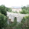 The bridge at Staverton