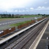 Gretna Green Station (View West)