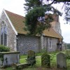 St.Marys Church Farnham