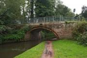 Caunsall No26 Bridge