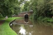 Whitting No27 Bridge at Whitting lock