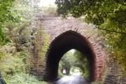Railway Bridge, Armathwaite